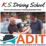 ADIT ASSOCIATION OF dRIVING iNSTRUCTOR tRAINERS
