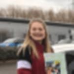 Driving Lessons Shrewsbury Customer Review