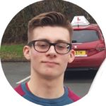 Customer Review By Tom Haden on Driving Lessons Telford