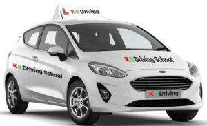 Driving Lessons in Telford