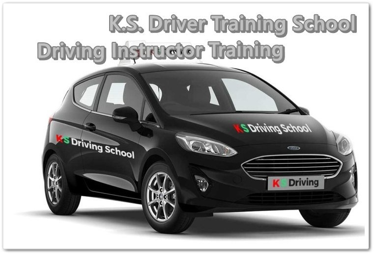 Driving Instructor Training Courses