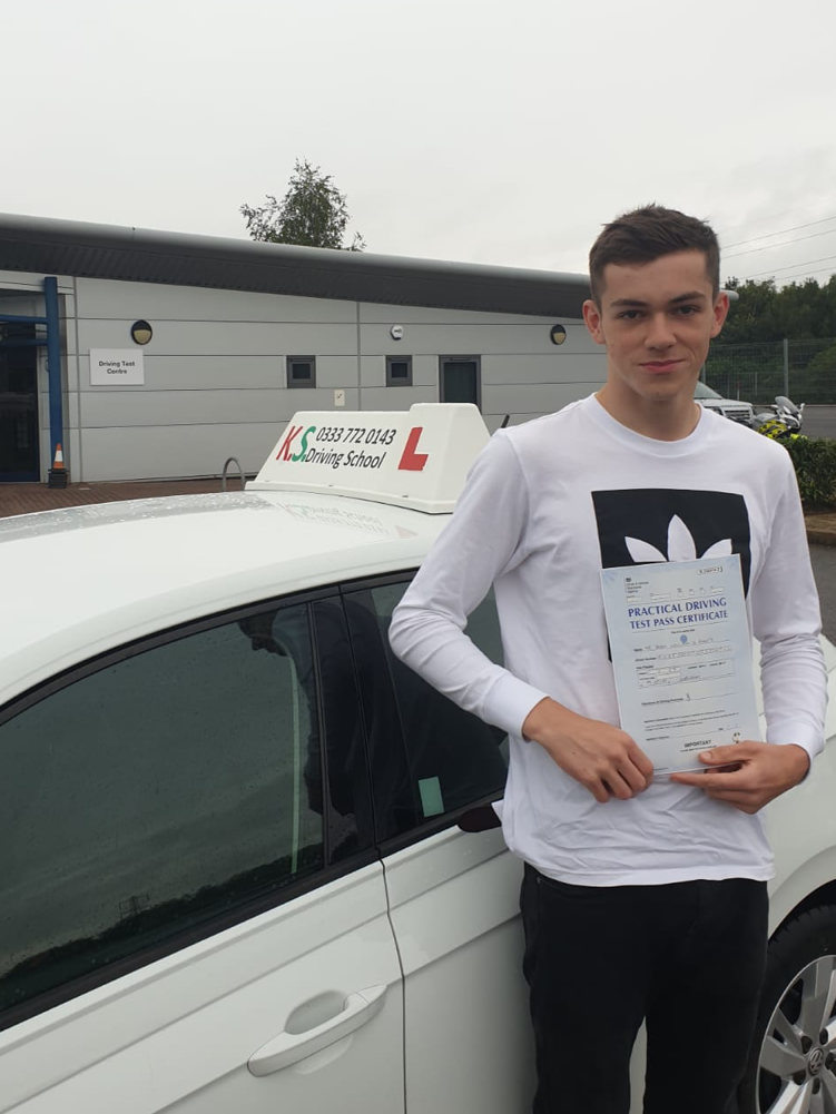 1st Time Pass Zero Faults