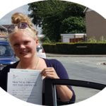 Customer Review Driving Lessons Shrewsbury Castlefields