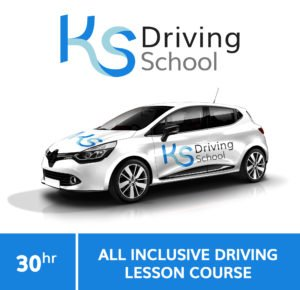 30 Hour All Inclusive Driving Course Rob Hall Driving Instructor