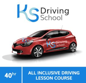 Rob Hall Driving Instructor