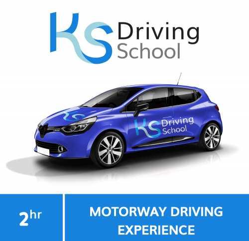 Motorway-Driving-Experience