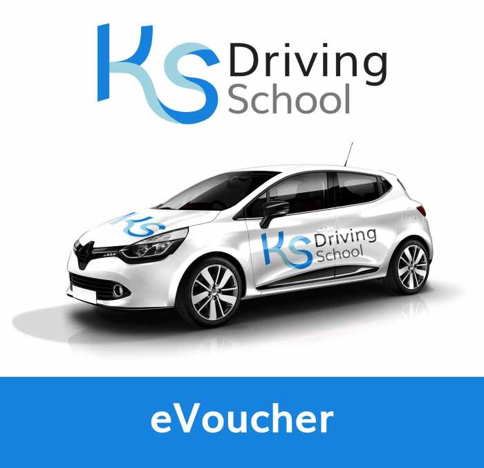 e Voucher Driving Lesson Prices
