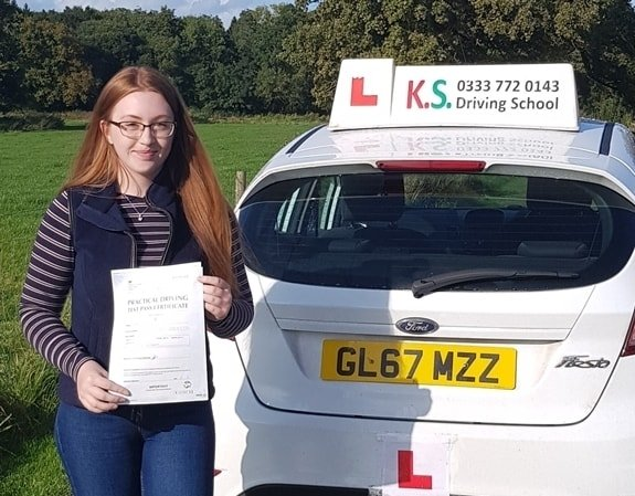 Driving Lessons Whitchurch