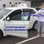 Driving Test Pass 1st Time Shrewsbury