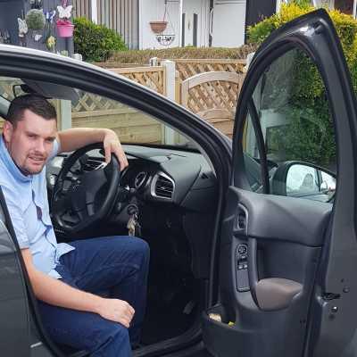 Ben Birchill Driving Instructor