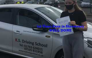 8.10 1st attempt Driving