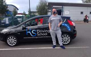 Driving Instructor Part