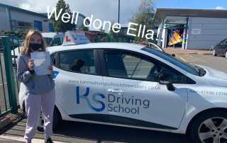 Driving Lessons Shrewsbury